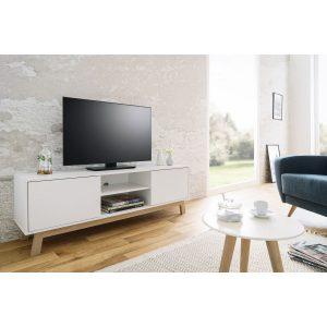 מזנון טלויזיה מעוצב לסלון BARONET TV