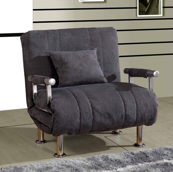 ברצינות כורסא נפתחת למיטה TOBI - | Bradex - איכות ואחריות 100% √ RH-58