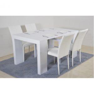 Dominic_שולחן מודולרי נפתח עד 3 מטרים