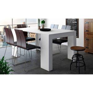 שולחן קונסולה מודולרי נפתח ל3 מטרים DOMINIC מתצוגה