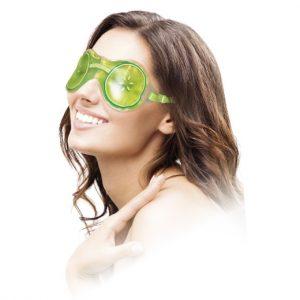 מסכת ג'ל לעיניים – רעננות ממבט ראשון Eye Gel Mask