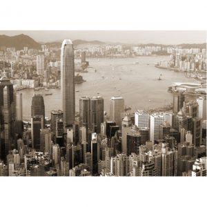 Hong_Kong תמונת פרספקס