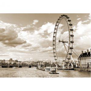 London תמונת פרספקס