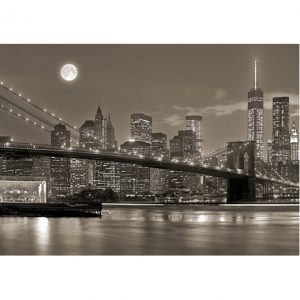 New York תמונת פרספקס