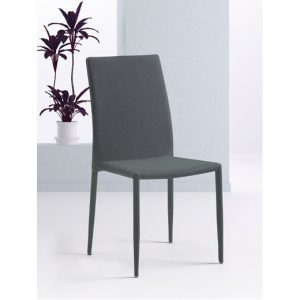 כסא לפינת אוכל Nicolas_grey