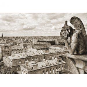 Paris תמונת פרספקס