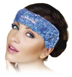 רצועה להקלה על מיגרנות Migraine Relief Wrap