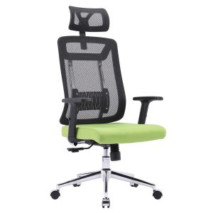 IQ_כסא משרדי אורטופדי מבית ברדקס
