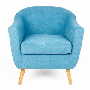 כורסא מעוצבת WENGEN