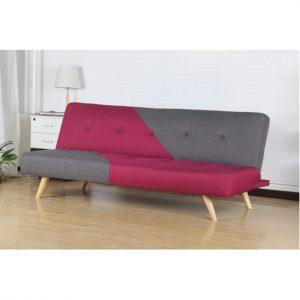 KLAUS ספה נפתחת למיטה