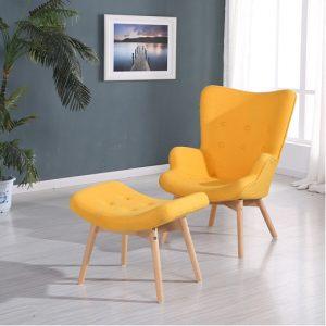 Calipso_כורסא צהוב