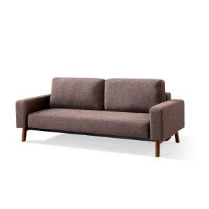 ספה נפתחת למיטה זוגית JACY
