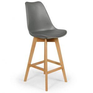 Prost Grey כסא בר