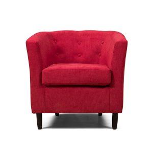 כורסא מעוצבת Maurice