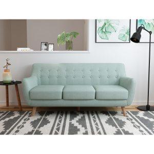PICASSO ספה תלת מושבית מעוצבת
