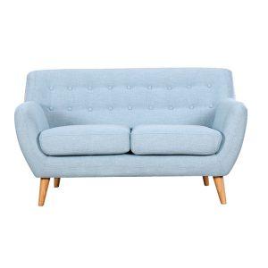 PICASSO ספה דו-מושבית מעוצבת מבית ברדקס