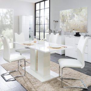 שולחן לפינת אוכל GLOSSY