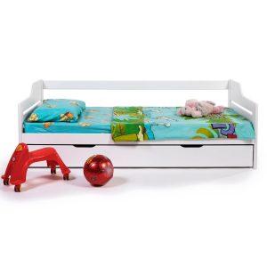 מיטת ילדים כולל מזרנים TUTTI