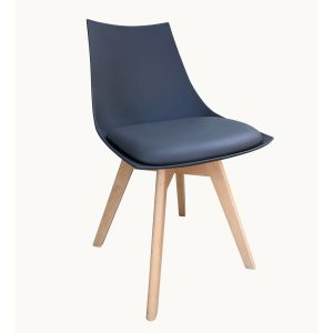 DORRIGO כסא לפינת אוכל מעוצב מבית ברדקס