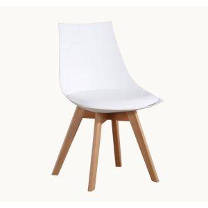 DORRIGO כסא לפינת אוכל מעוצב