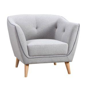 כורסא מעוצבת FREEMAN