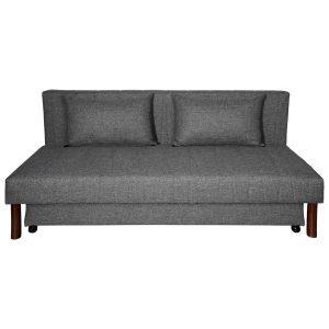 ספה תלת מושבית ATTICUS נפתחת למיטה זוגית עם ארגז מצעים