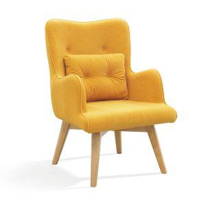 כורסא מעוצבת ROMBUS