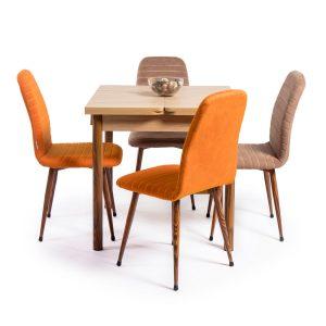 שולחן לפינת אוכל נפתח ELMAS