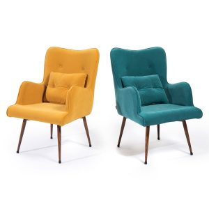 Rombus_כורסא מעוצבת