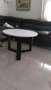 זיו מחיפה, שולחן סלון STYLE