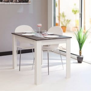NICE שולחן לפינת אוכל קומפקטי