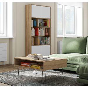 Aero_שולחן סלון מעוצב מבית ברדקס
