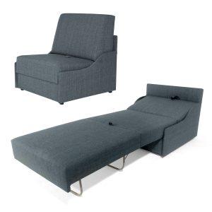DREAM כורסא נפתחת למיטת יחיד