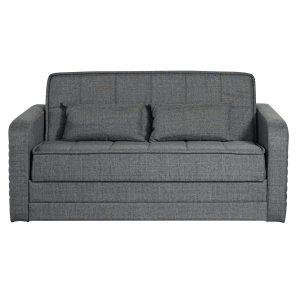 ספה DOMO נפתחת למיטה זוגית עם ארגז מצעים מתצוגה