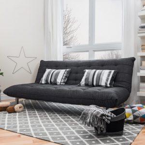 ARIS ספה מעוצבת נפתחת למיטה מבית ברדקס