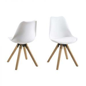 SELBI כסא מעוצב לפינת אוכל