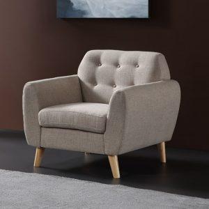 כורסא מעוצבת ROMANOFF