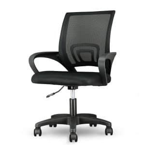 ANCONA כסא משרדי אורטופדי מבית ברדקס