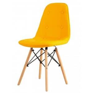 כסא מעוצב STOCKHOLM לפינת אוכל