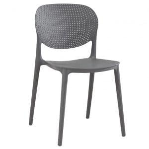 VANCOUVER כסא מעוצב לפינת אוכל