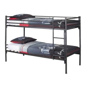 מיטת קומותיים NOMURA ממתכת