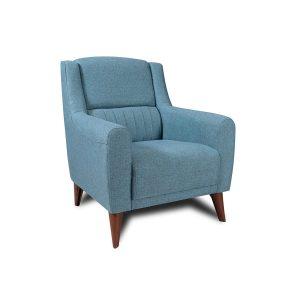 כורסא מעוצבת LEVANTE במגוון צבעים