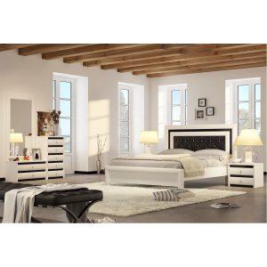 NEVADA חדר שינה קומפלט מבית ברדקס