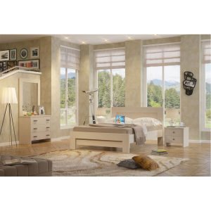 SANDY חדר שינה קומפלט מבית ברדקס