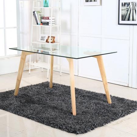 שולחן לפינת אוכל AMELY מבית ברדקס