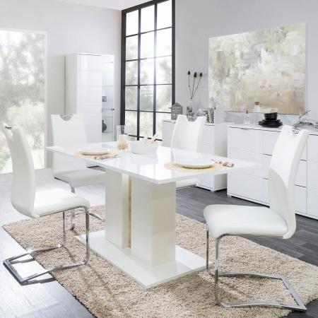 Glossy_שולחן