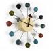 Ball-Clock-שעון קיר יוקרתי