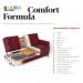 BRADEX Comfort Formula מבנה הספות
