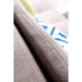 Bregenz_ספה נפתחת למיטה זוגית צבע חום בהיר