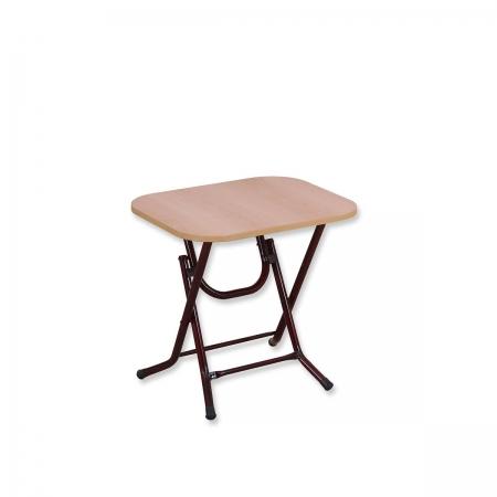 שולחן מתקפל 40*60 ס''מ